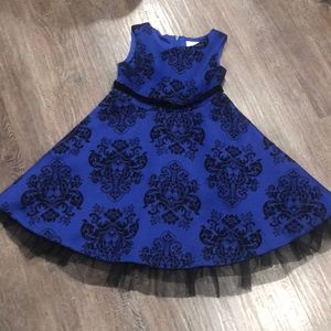 Rare Editions toddler Dress
